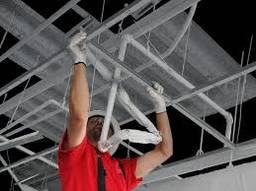 Ceiling Installation