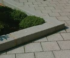 Concrete Kerb Builder