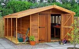 Sheds and Garden Huts