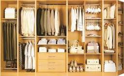 Cupboards and Wardrobes