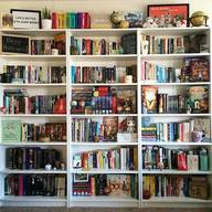 Book Cases and Cabinets