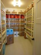 Cold Room Storage