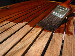 Deck Maintenance: mastering the basics