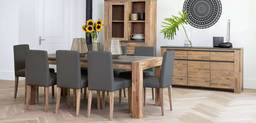 Dining room furniture: choosing the perfect dinner table