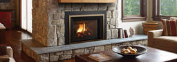 Fireplaces: creating a sense of home around the hearth