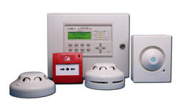 Alarm Systems: protect your family and your home