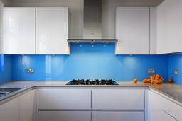 Glass Splash Backs: a versatile décor solution
