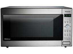 Microwaves: Finding the perfect size and placement