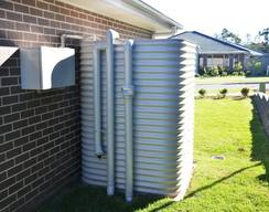 Rain Water Tanks: an easy way to be eco-conscious