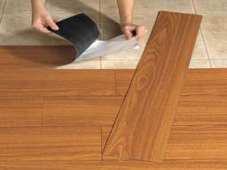 Vinyl and Laminate Floors: which one works for you?