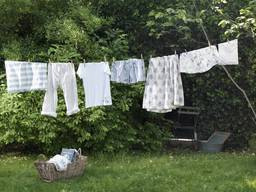 Washing lines: new technology and better results