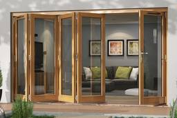Pick the perfect patio doors for your home