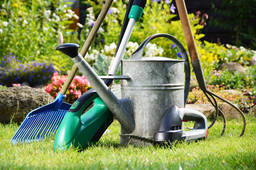 Five garden tools every gardener should own