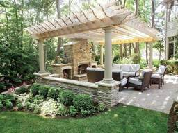 How to keep your pergola in top shape