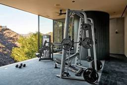 Safety tips for enjoying your home gym risk-free