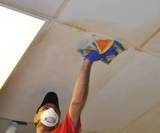 Top tips for keeping your ceiling clean