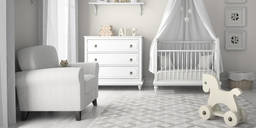 How to keep your baby's nursery pest and bug free