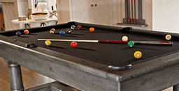 How to choose the perfect pool table for you