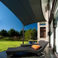 Heavenly shade for your home: a simple guide to shade sails
