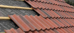 How to choose the perfect roof tiles