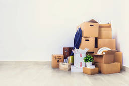 Tips to make your relocation experience easier