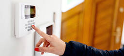 Common home security system problems to avoid