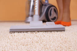 Top tips for carpet cleaning