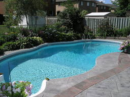 Swimming Pool Repairs and Maintenance