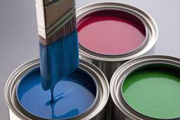 Paints materials and Suppliers