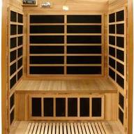 Sauna Materials and Supplies