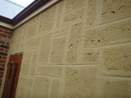Limestone Renders