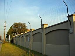 Electrical Fences