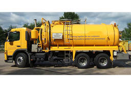 Sewerage and Waste Removals