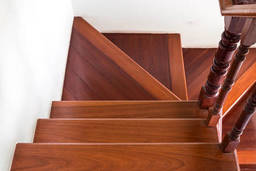 Stair casing