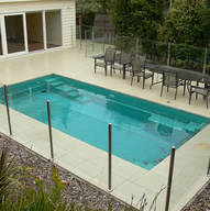 Safety in Glass Pool Fencing