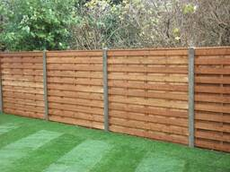 Maintaining your wooden Fence
