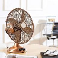 Your Choice of Fan
