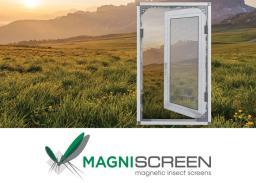 Magniscreens
