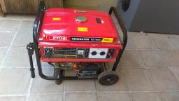 Generator Maintenance & Tune-Up