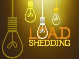 Emergency Light Load Shedding
