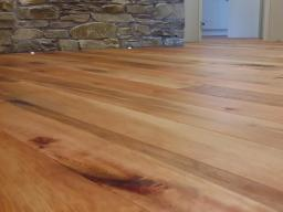 Maintaining your Timber Floor