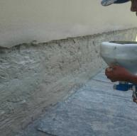 CAUSES OF  RISING DAMP