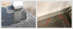 How to Identify Defects in Old Buildings