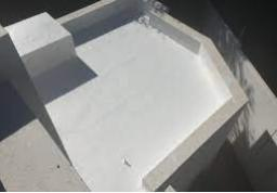 FLAT CONCRETE ROOFS, BALCONIES SCREEDING & LEVELLING