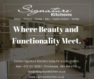 No Consulting Fees - Call for your appointment TODAY! Sandton CBD Cabinet Makers _small