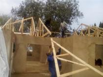 Roofing and Ceilings Melrose Builders & Building Contractors 3 _small