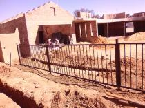 Gates automation And Electric Fencing Melrose Builders & Building Contractors _small