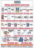 Natal Builders Supplies June Madness Clairwood Building Supplies & Materials _small
