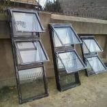 Talent glass and aluminum Johannesburg CBD Aluminium Doors _small