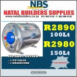 Super Specials on SUPAHOT. Clairwood Building Supplies & Materials 2 _small